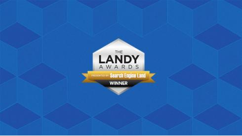 Wolfgang Digital and Tesco Win Grand Prix Prize at The Landys in Seattle