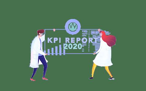 E Commerce Kpi Report 2020 Must Know Metrics Wolfgang Digital