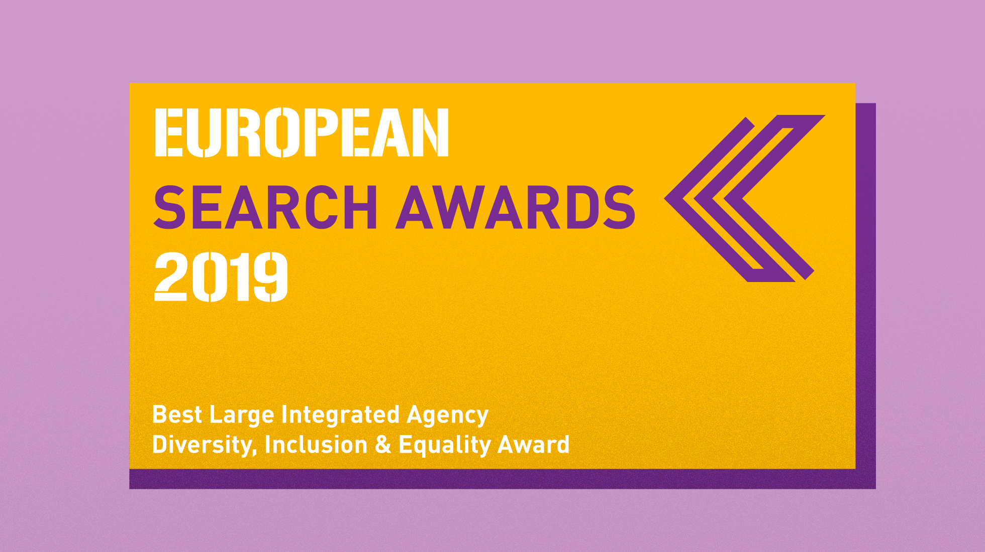 Wolfgang Wins Four European Search Awards