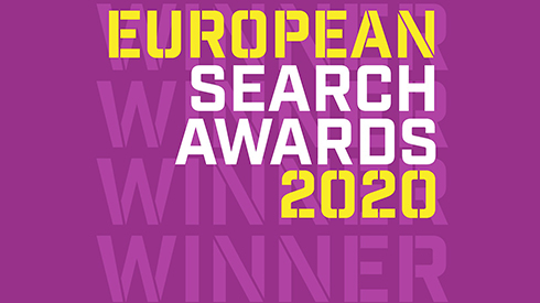 Wolfgang Digital Do The Treble at The European Search Awards 2020