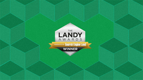 Wolfgang Digital Win Two Landy Awards in New York City