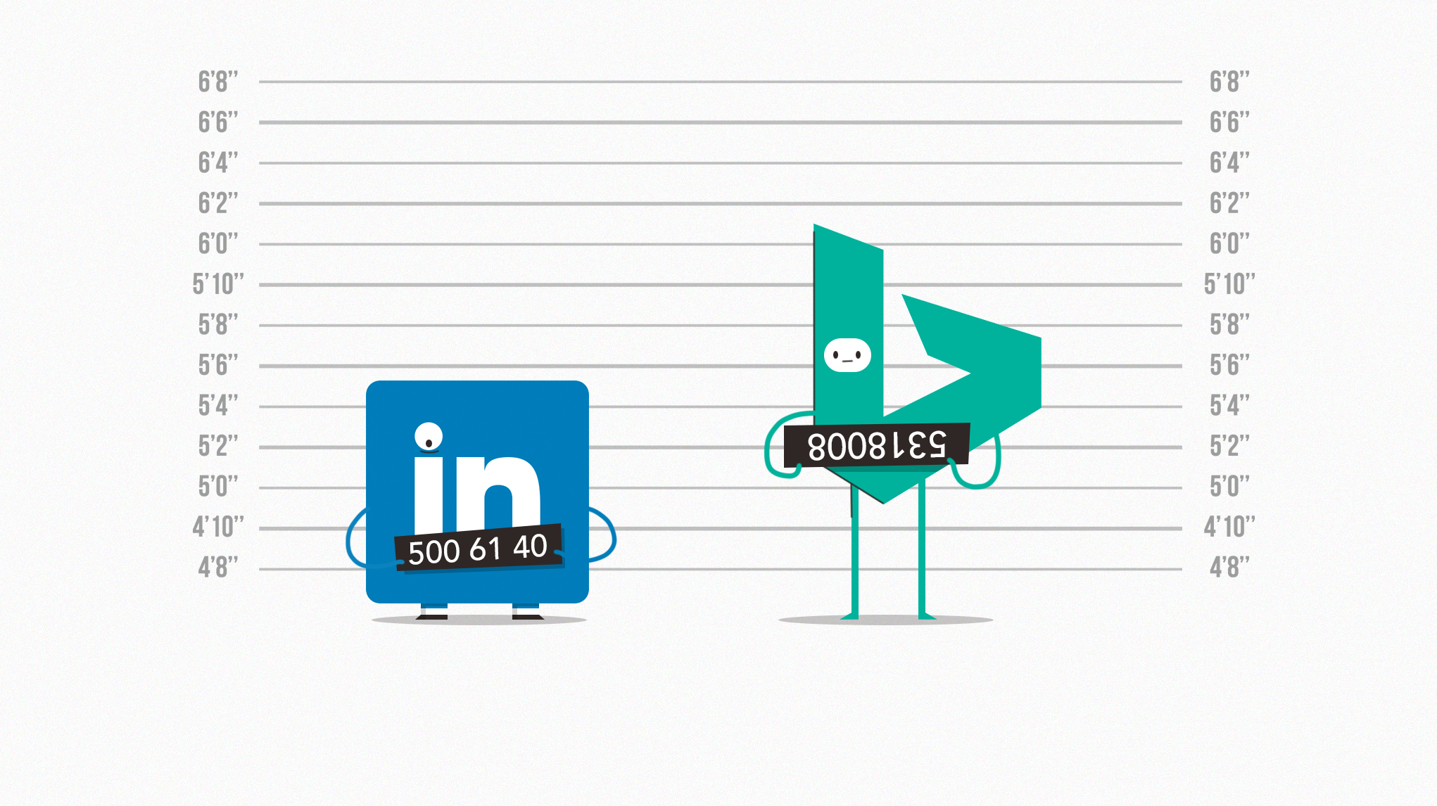 Battle Of The Internet Giants: Exciting Innovations From Bing & LinkedIn