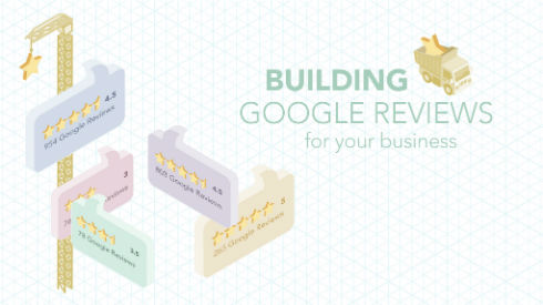 Building Google Reviews For Your Business