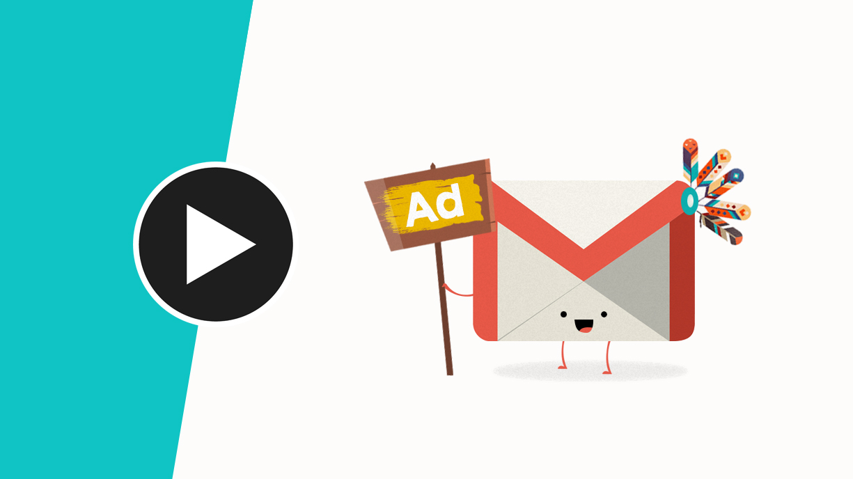 Ways to Target Native Gmail Ads (Gmail Sponsored Promotions)