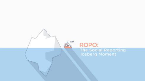 ROPO: The Reporting Iceberg Moment