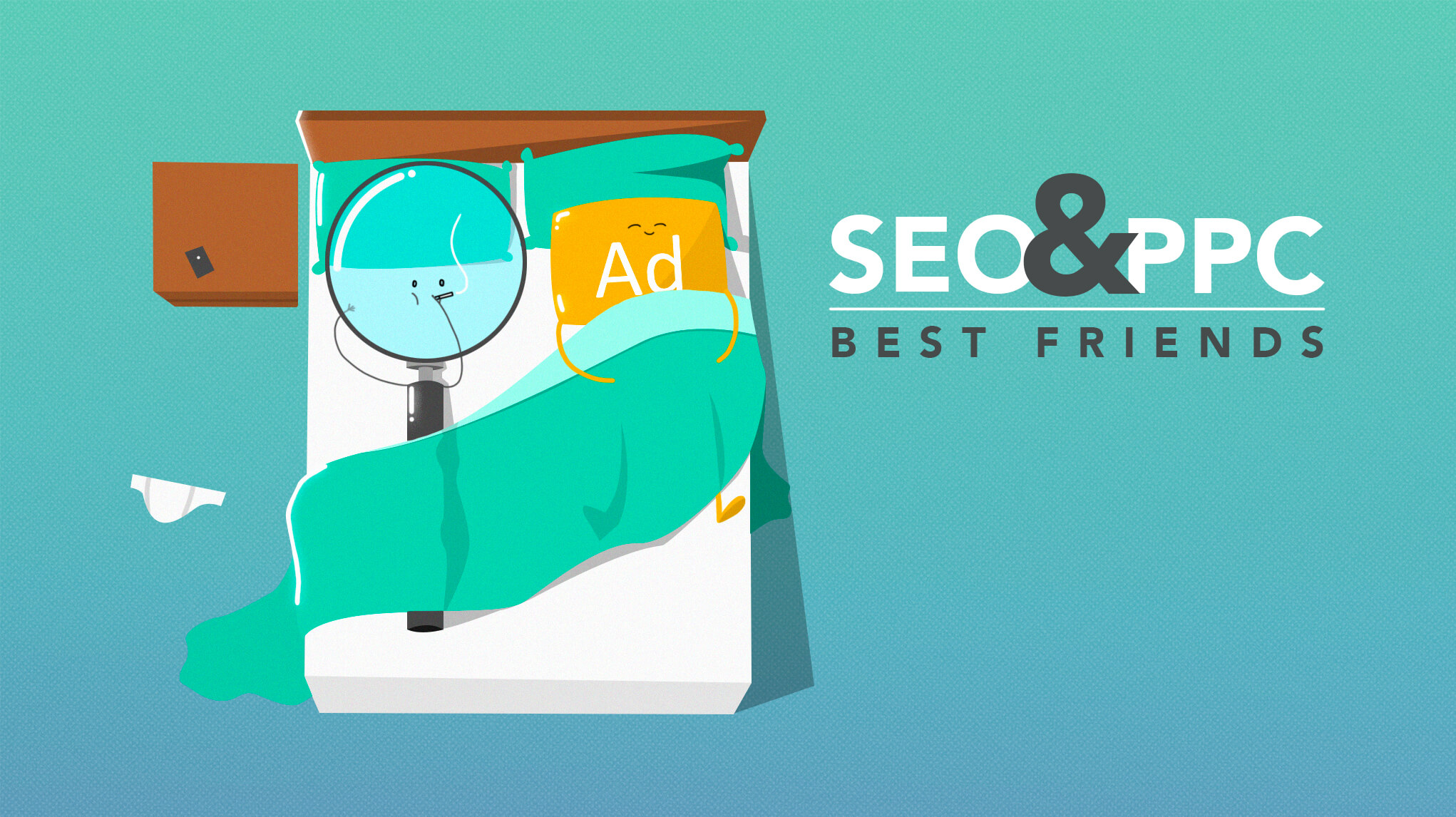 SEO and PPC Best Friends: 7 Ways to Uncover and Integrate Your Data