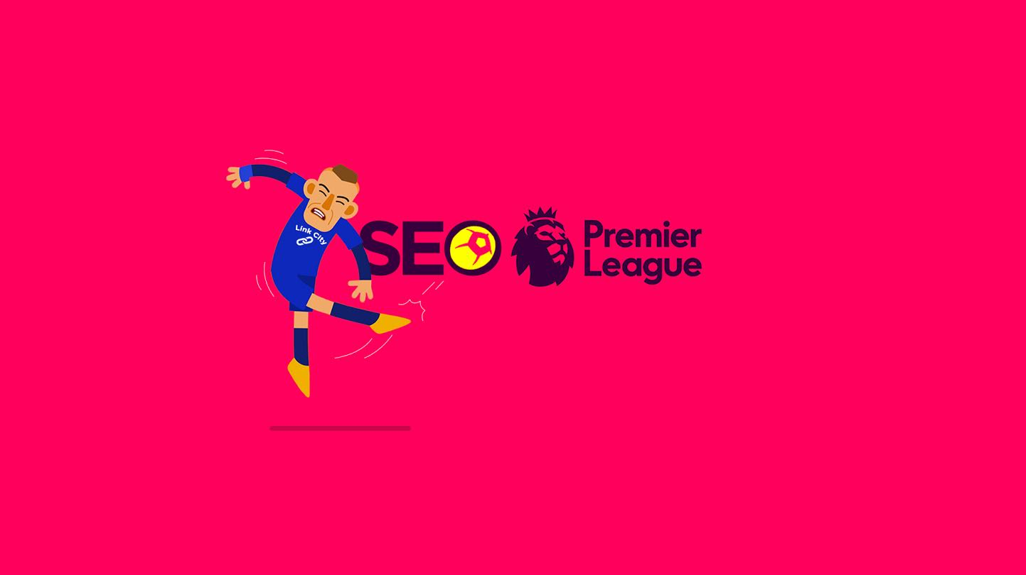 What if seo metrics could win the premier league - Football conference south league table ...
