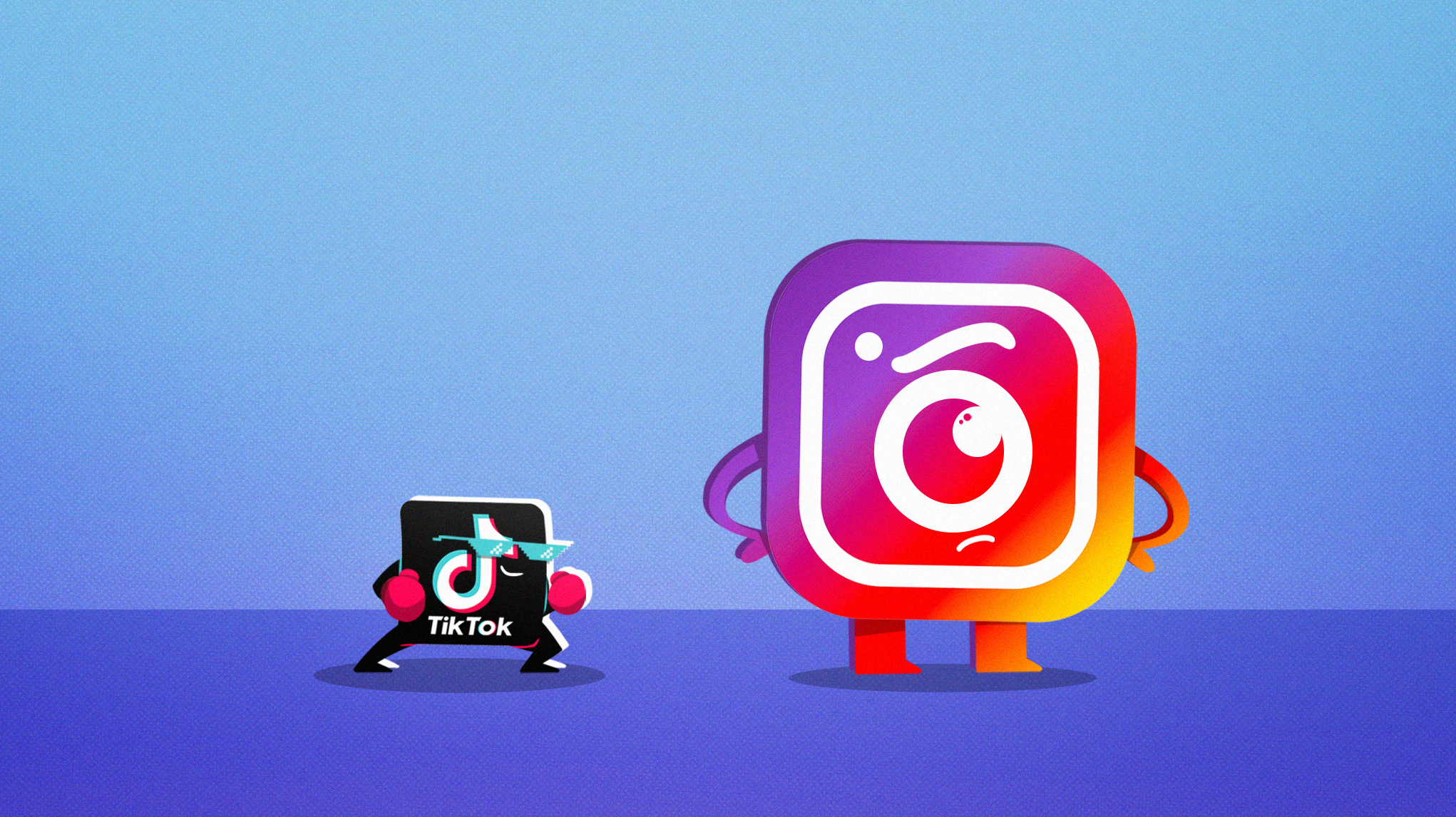 Battle of the Internet Giants | What is TikTok and Why it is Instagram's Biggest Challenger