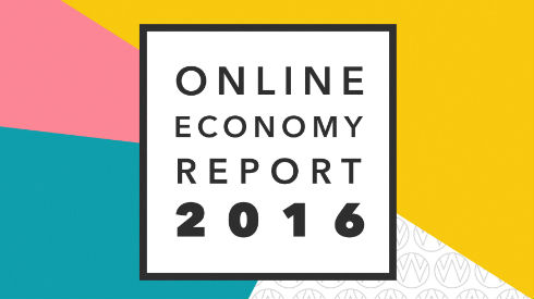 Wolfgang Digital's Online Economy Report 2016