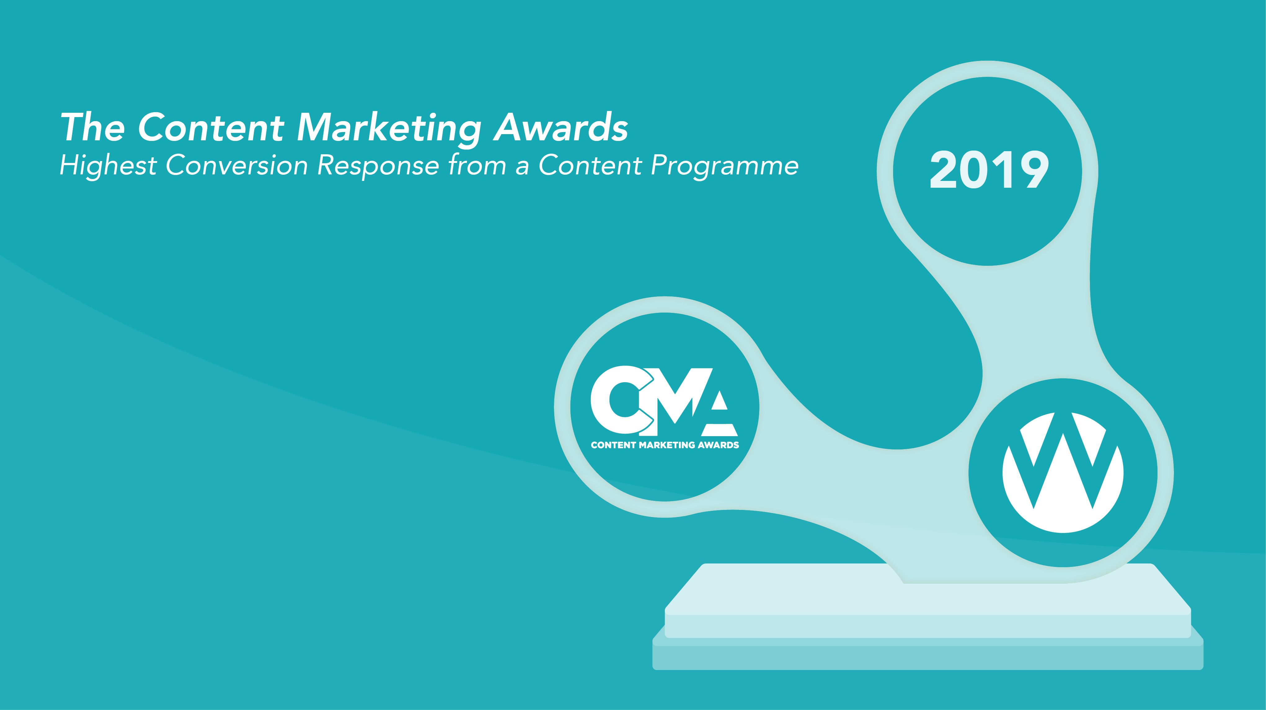 Wolfgang Digital Win Global Content Marketing Award