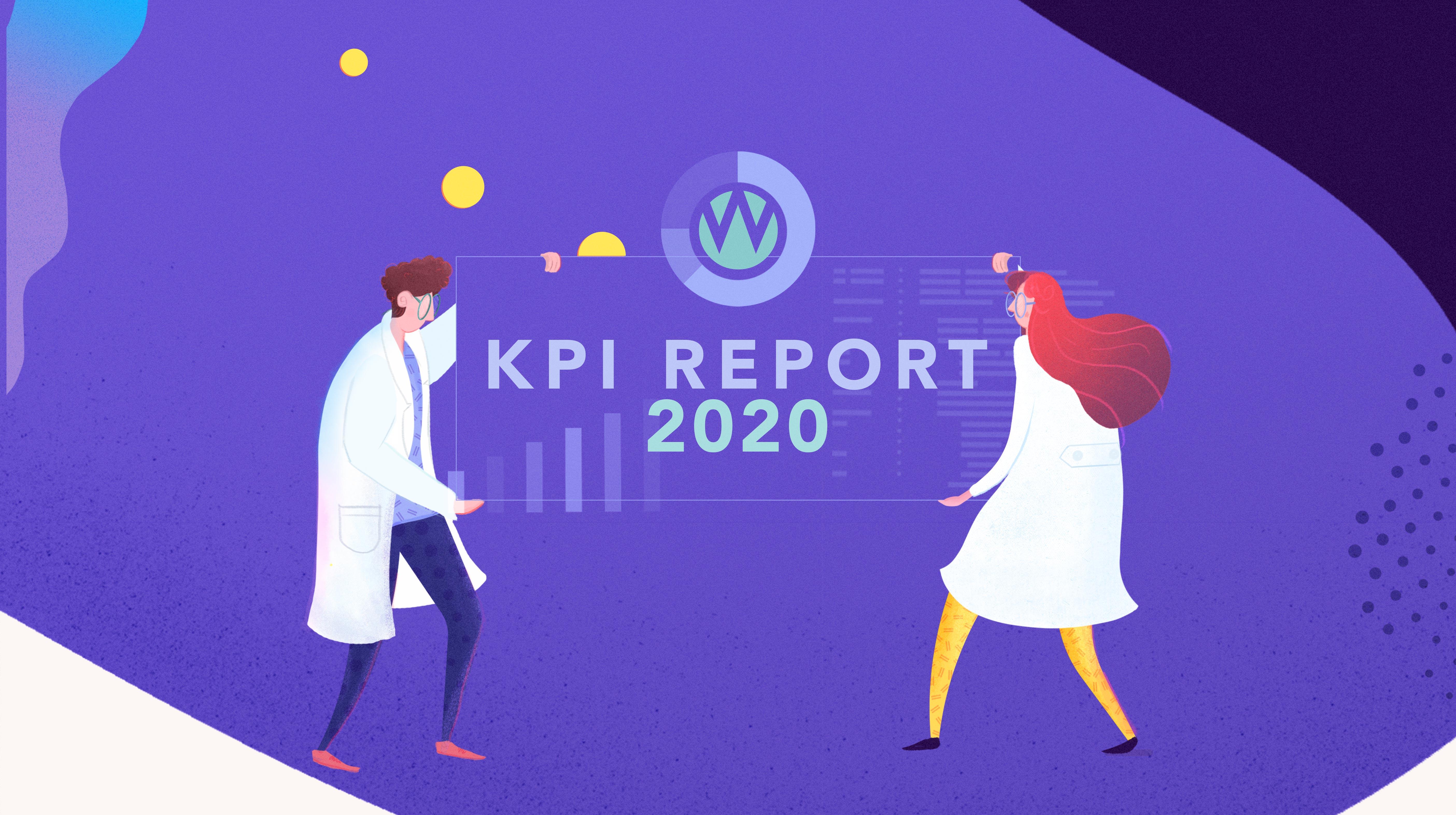 eCommerce KPI Benchmarks 2020