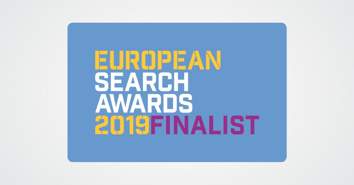 Ireland Dominates Shortlist at European Search Awards