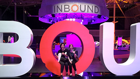 5 Key Insights I learned at Inbound 2015