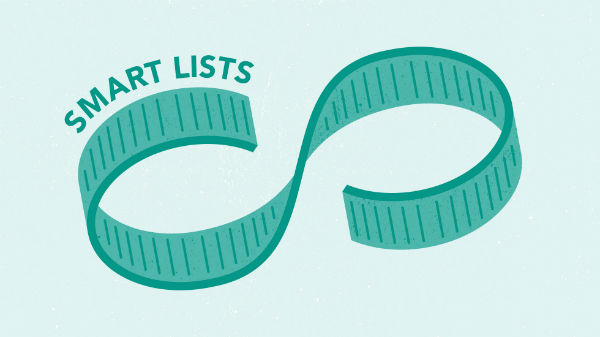 Smart Lists: Remarketing lists managed by machine learning