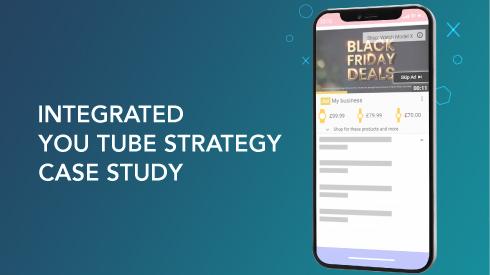 Littlewoods Ireland - YouTube Strategy Case Study