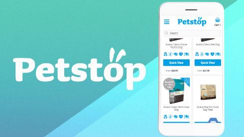 Petstop - CRO Case Study
