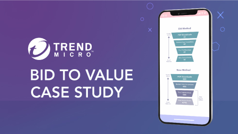 Trend Micro - Paid Search Case Study