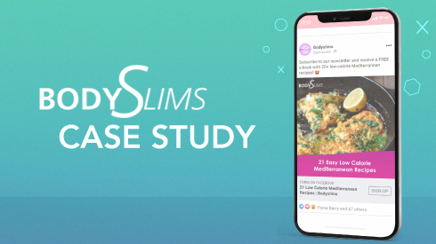 Bodyslims - Integrated Email & Social Case Study