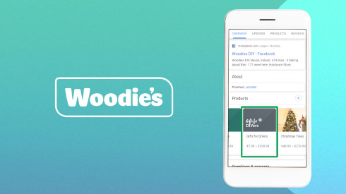 Woodies - Integrated Digital Case Study