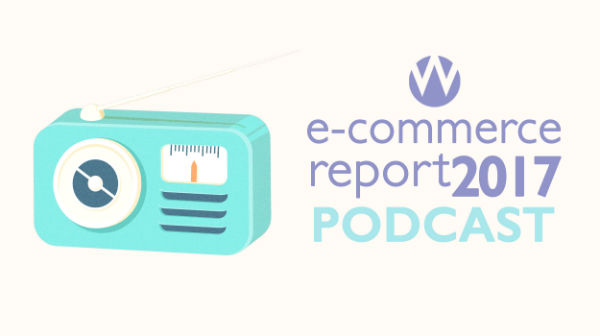 2017 E-commerce KPI Benchmarks Study Podcast