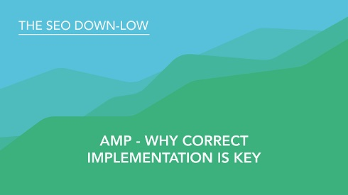 AMP Implementation 2017