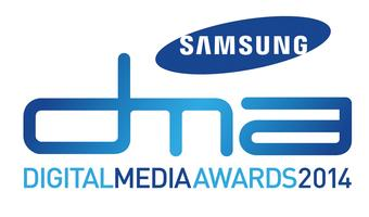DMA Digital Media Awards 2014