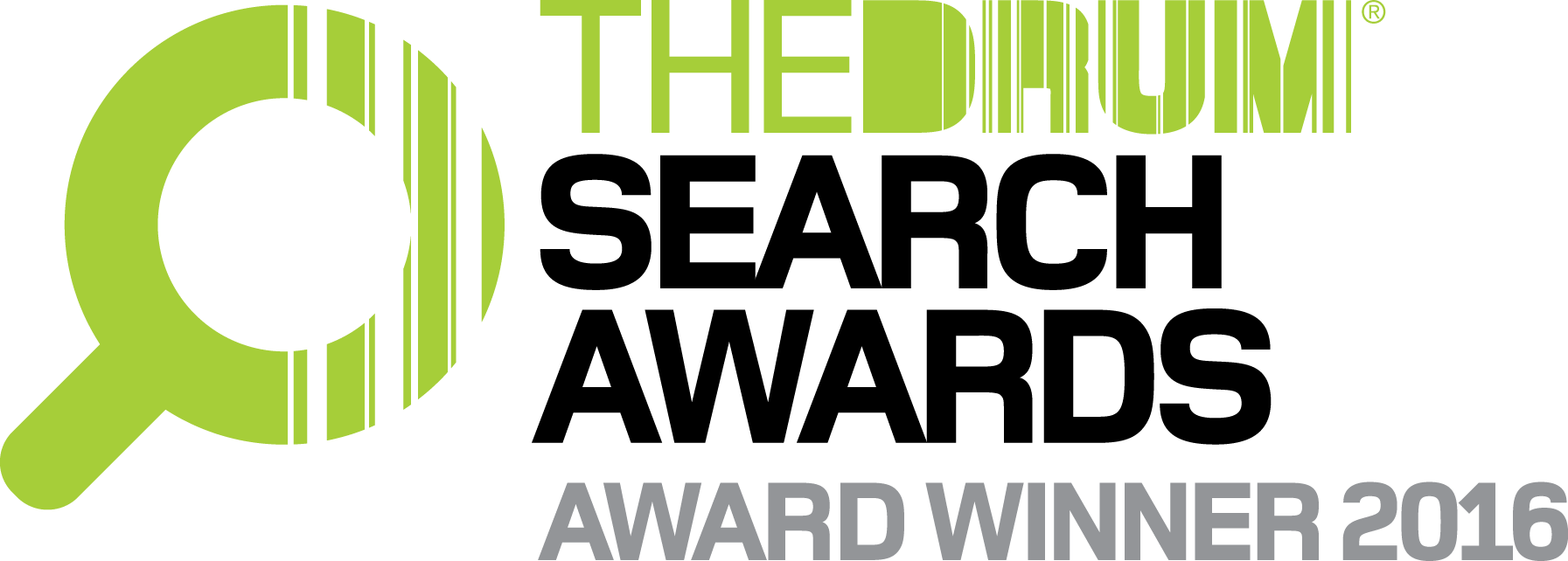 The Drum Search Award Winner 2106 Image