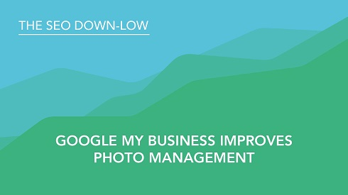 Google My Business Photos