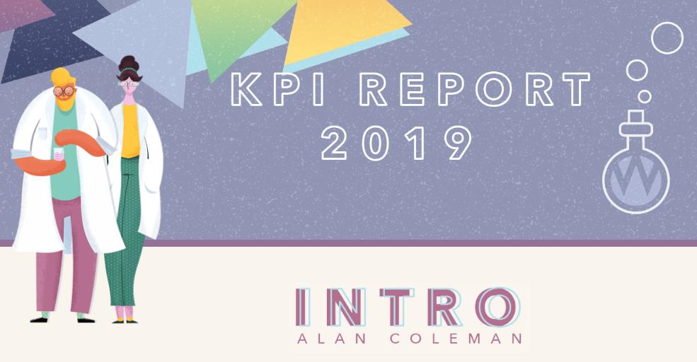 KPI Study 2019