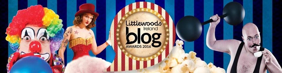 Littlewoods Blog Awards