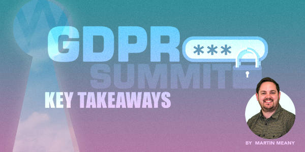 GDPR in ireland - GDPR Summit