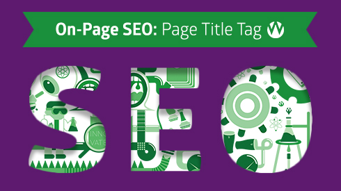 On-Page SEO Title Tag