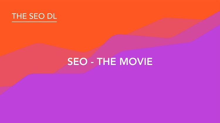 SEO The Movie - Wolfgang Digital