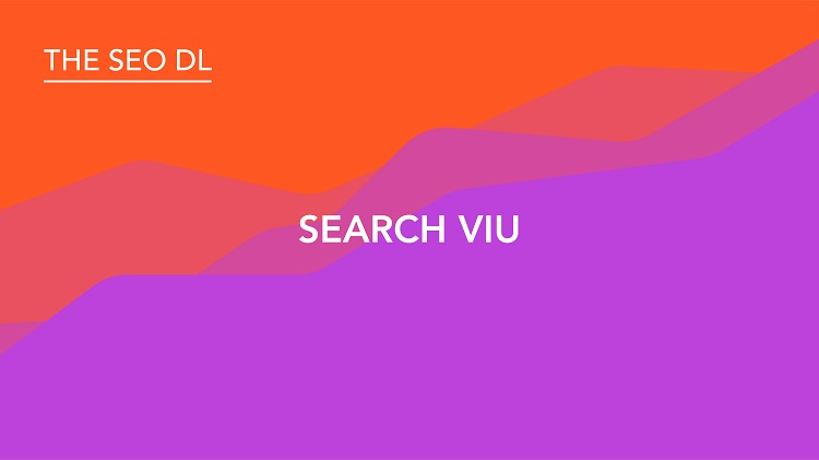 Search VIU - SEO Tool