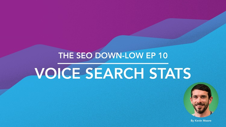 SEO Down Low Episode 10