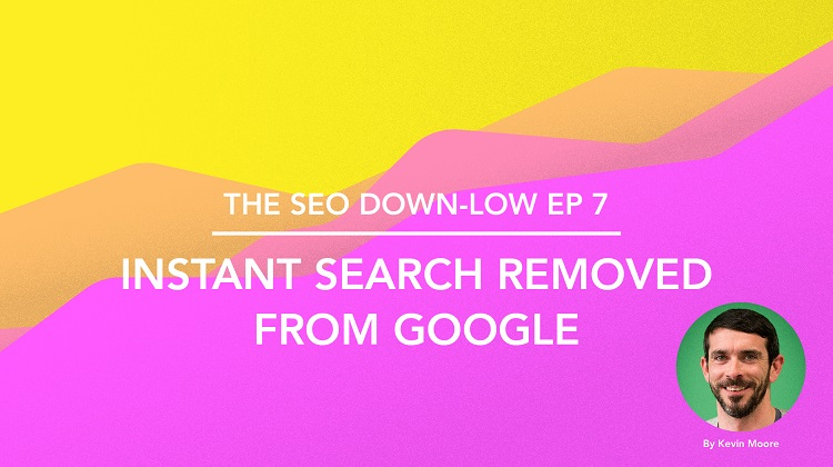 SEO Down Low Episode 7