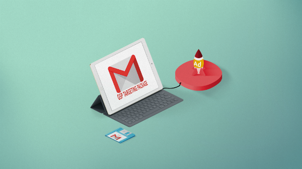 Thinking outside the box in adwords with Gmail Sponsored Promotions