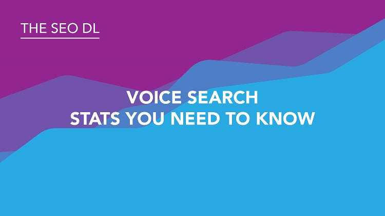Voice Search Stats You Need to Know