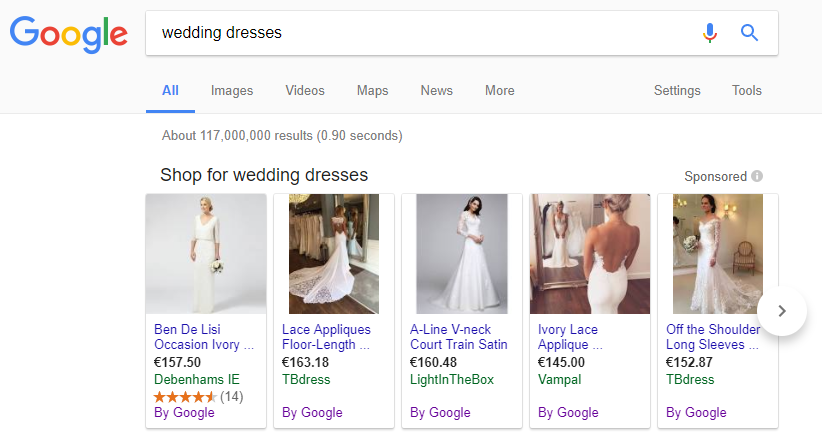 Wedding Dresses Google Search