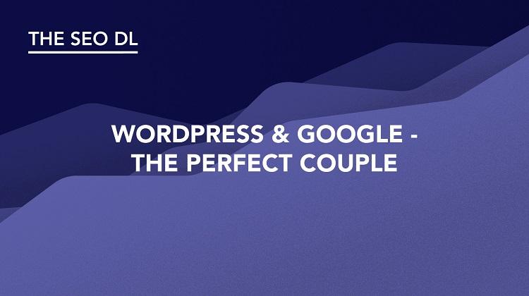 WordPress & Google Unite
