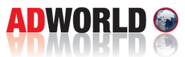 Adworld logo