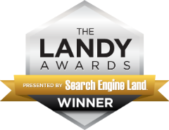 landy award winners