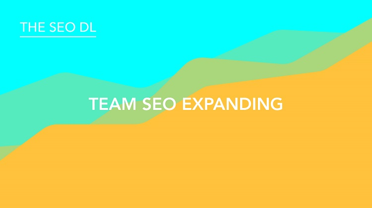 Wolfgang Digital's SEO team is expanding