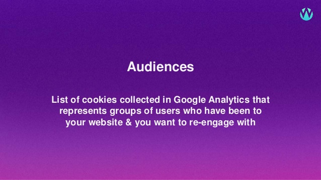 what is a digital marketing audience