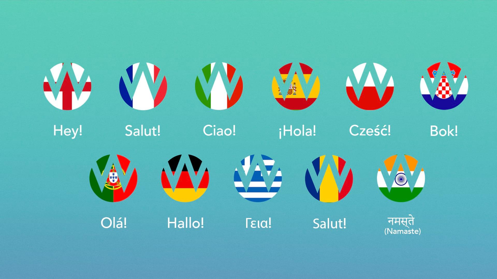 Wolfgang Digital Languages