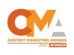 Content Marketing Institute Awards